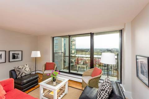 Condo for sale at 1330 Harwood St Unit 505 Vancouver British Columbia - MLS: R2436949