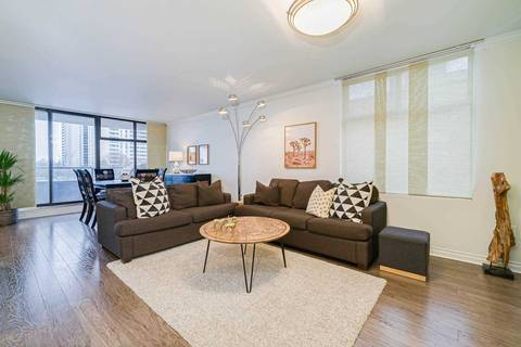 Condo for sale at 135 Marlee Ave Unit 505 Toronto Ontario - MLS: W4673649