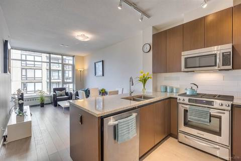 Condo for sale at 135 2nd St W Unit 505 North Vancouver British Columbia - MLS: R2410520