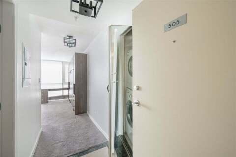 Condo for sale at 1367 Alberni St Unit 505 Vancouver British Columbia - MLS: R2461957