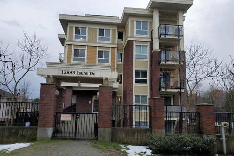 Condo for sale at 13883 Laurel Dr Unit 505 Surrey British Columbia - MLS: R2430969