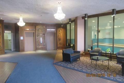 Condo for sale at 13910 Stony Plain Rd Nw Unit 505 Edmonton Alberta - MLS: E4149283