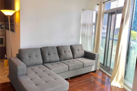 Property for rent at 14 York St Unit 505 Toronto Ontario - MLS: C4668758