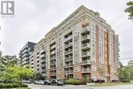 Apartment for rent at 15 Stafford St Unit 505 Toronto Ontario - MLS: C4694204