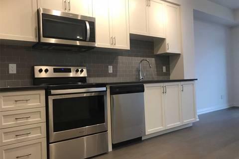 Apartment for rent at 155 Caroline St Unit 505 Waterloo Ontario - MLS: X4440716