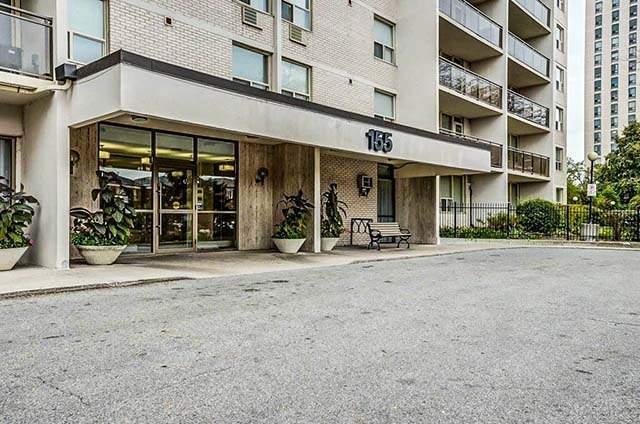 Briar Hill Towers Condos: 155 Marlee Avenue, Toronto, ON