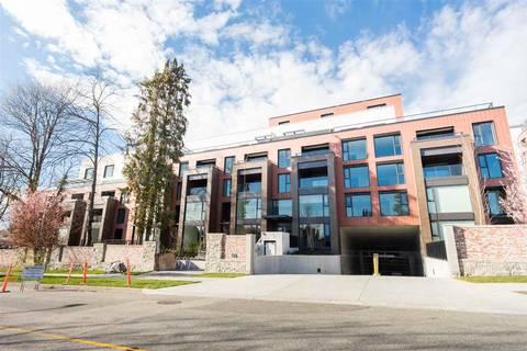 Condo for sale at 1571 57th Ave W Unit 505 Vancouver British Columbia - MLS: R2353625