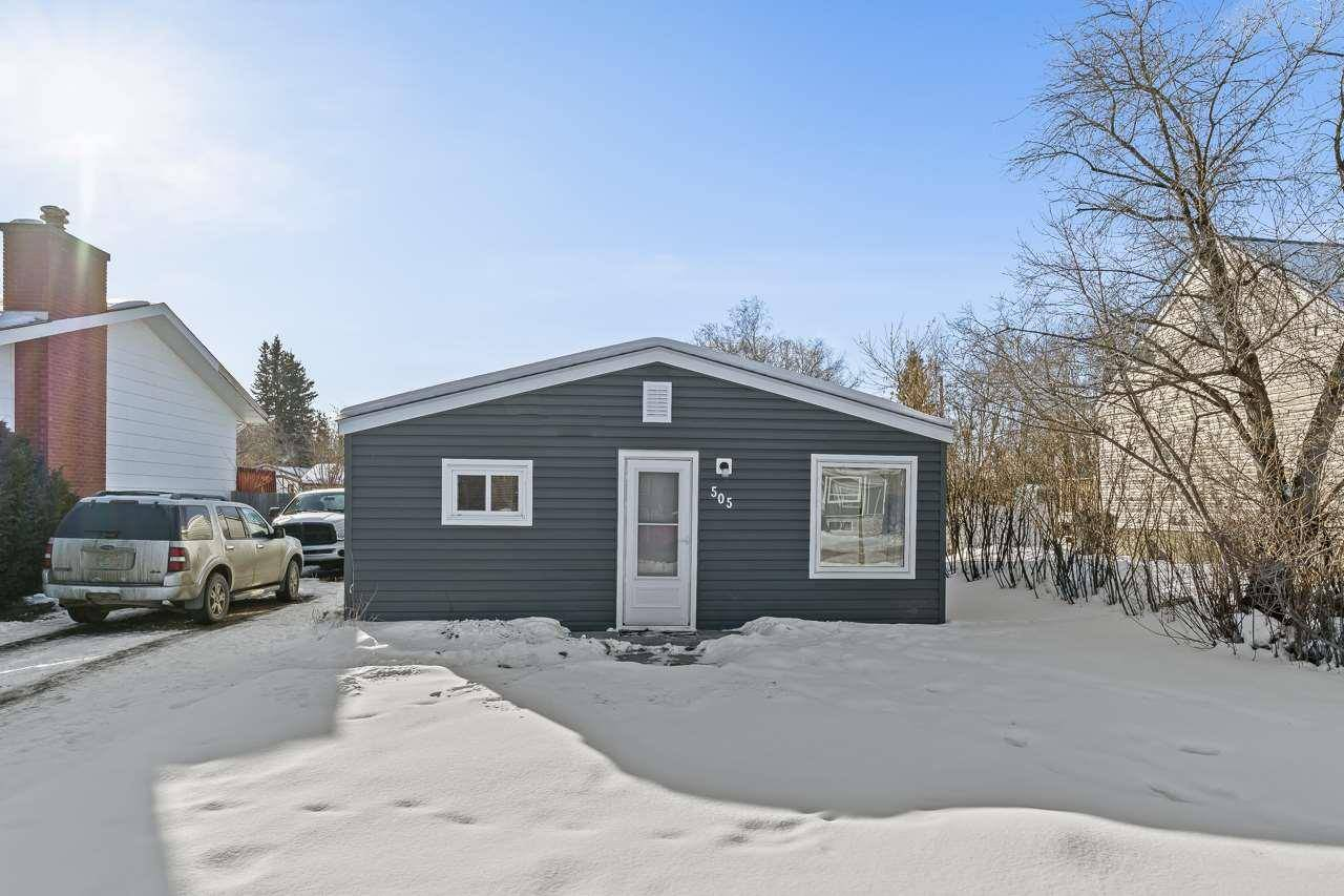 House for sale at 505 16 Ave Cold Lake Alberta - MLS: E4188785