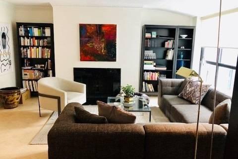 Apartment for rent at 164 Cumberland St Unit 505 Toronto Ontario - MLS: C4655820