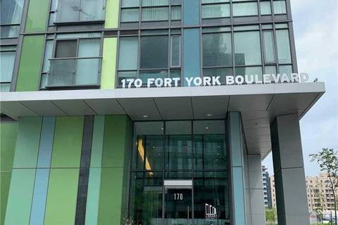 Condo for sale at 170 Fort York Blvd Unit 505 Toronto Ontario - MLS: C4540492