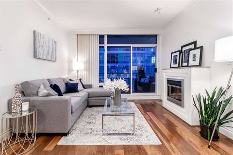 Condo for sale at 172 Victory Ship Wy Unit 505 North Vancouver British Columbia - MLS: R2381128