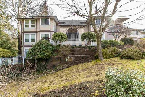 Townhouse for sale at 1750 Mckenzie Rd Unit 505 Abbotsford British Columbia - MLS: R2349454