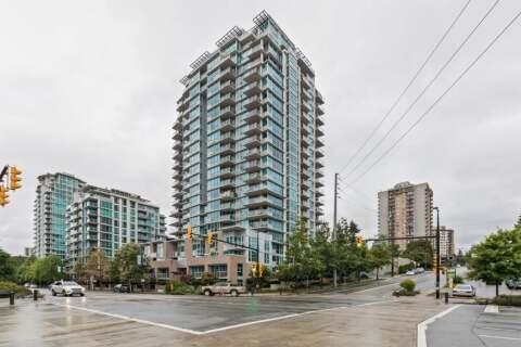Condo for sale at 188 Esplanade Ave E Unit 505 North Vancouver British Columbia - MLS: R2501366