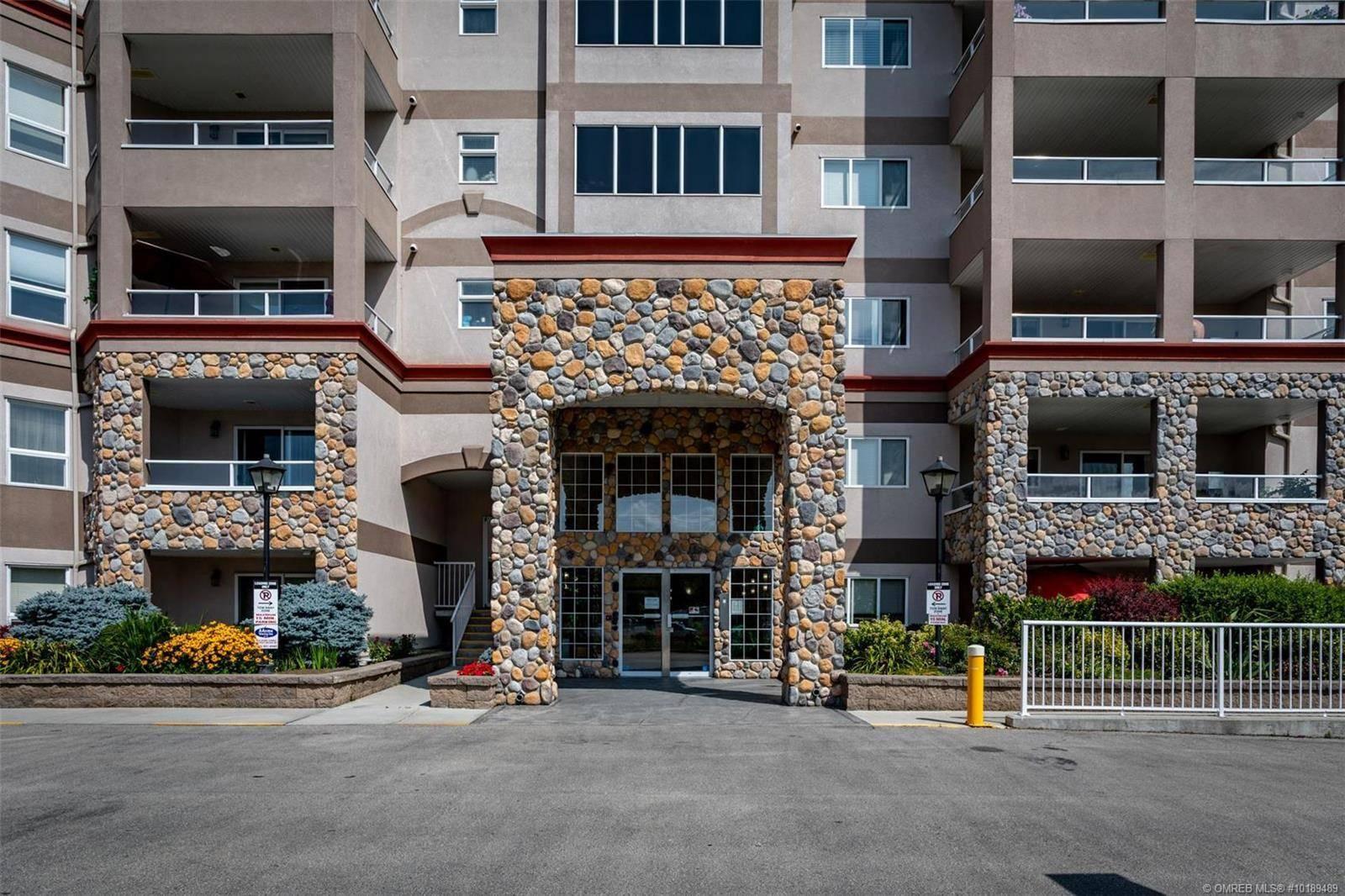 Condo for sale at 1967 Underhill St Unit 505 Kelowna British Columbia - MLS: 10189489