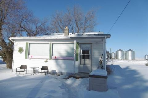 House for sale at 505 1st Ave Star City Saskatchewan - MLS: SK799774