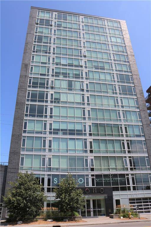 Condo for sale at 201 Parkdale Ave Unit 505 Ottawa Ontario - MLS: 1164252