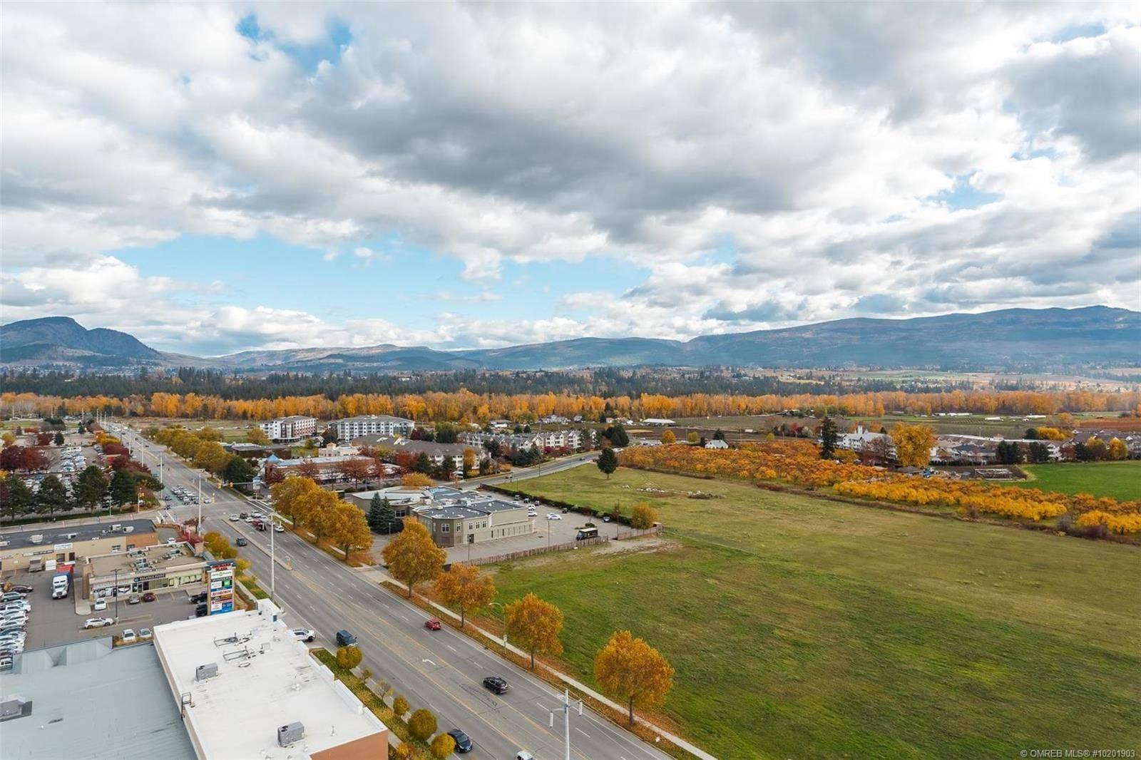 Condo for sale at 2040 Springfield Rd Unit 505 Kelowna British Columbia - MLS: 10201903