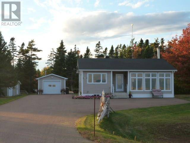 House for sale at 2089 Route 505 Rte Unit 505 Richibucto Village New Brunswick - MLS: M120850