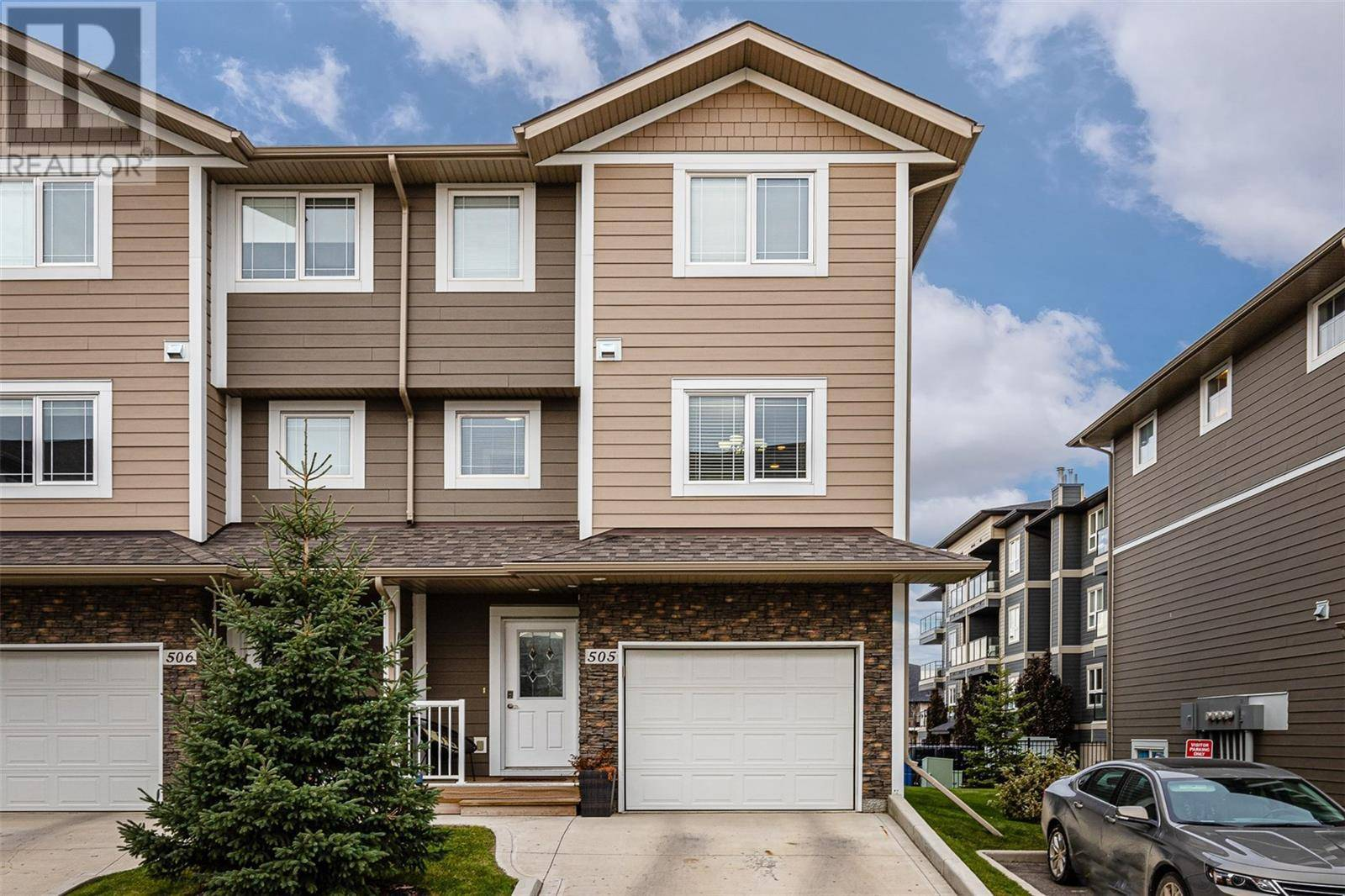 Townhouse for sale at 212 Willis Cres Unit 505 Saskatoon Saskatchewan - MLS: SK789458
