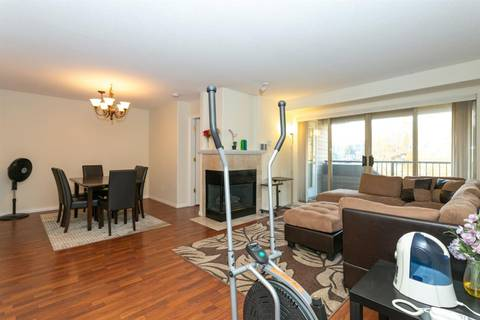 Condo for sale at 215 Twelfth St Unit 505 New Westminster British Columbia - MLS: R2415800