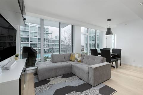 Condo for sale at 2220 Kingsway St Unit 505 Vancouver British Columbia - MLS: R2441568
