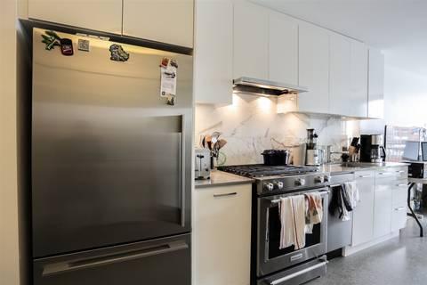 Condo for sale at 231 Pender St E Unit 505 Vancouver British Columbia - MLS: R2350825