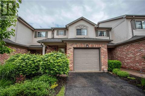 Residential property for sale at 24 Proudfoot Ln Unit 505 London Ontario - MLS: 202494