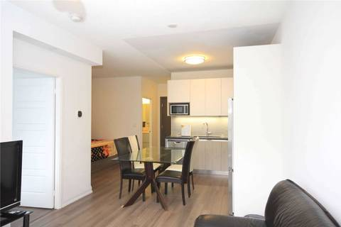 Condo for sale at 25 Water Walk Dr Unit 505 Markham Ontario - MLS: N4649835