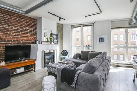 Condo for sale at 27 Alexander St Unit 505 Vancouver British Columbia - MLS: R2360778