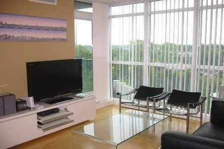 Apartment for rent at 28 Harrison Garden Blvd Unit 505 Toronto Ontario - MLS: C4586593