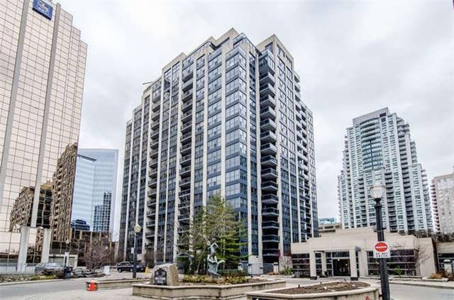 For Sale: 505 - 28 Hollywood Avenue, Toronto, ON | 1 Bed, 1 Bath Condo for $589,900. See 17 photos!