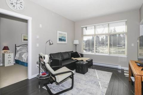 Condo for sale at 2855 156 St Unit 505 Surrey British Columbia - MLS: R2447210