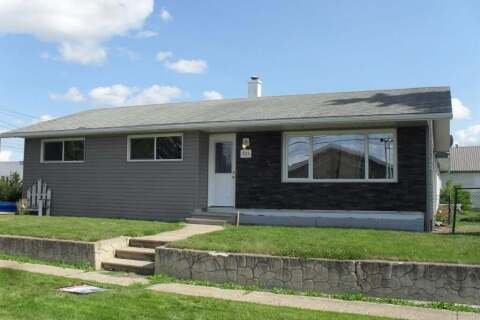 House for sale at 505 2nd St SE Manning Alberta - MLS: GP214172