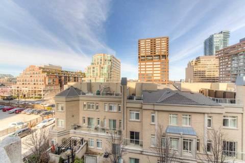Condo for sale at 3 Mcalpine St Unit 505 Toronto Ontario - MLS: C4491233