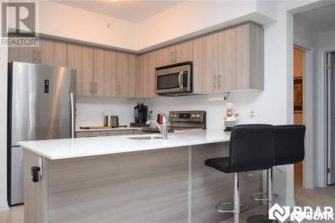 Condo for sale at 300 Essa Rd Unit 505 Barrie Ontario - MLS: 30720420