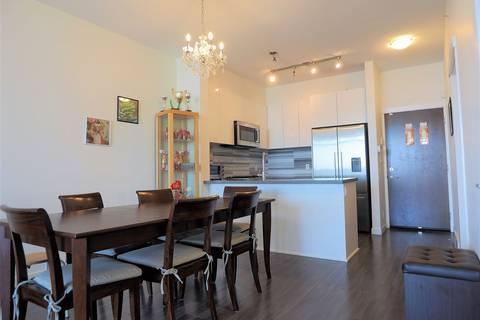 Condo for sale at 3168 Riverwalk Ave Unit 505 Vancouver British Columbia - MLS: R2395856