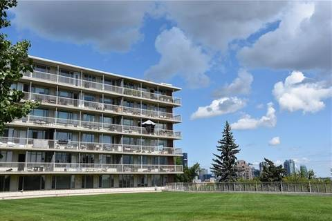 Condo for sale at 3204 Rideau Pl Southwest Unit 505 Calgary Alberta - MLS: C4263774