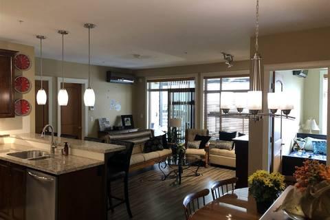 Condo for sale at 32445 Simon Ave Unit 505 Abbotsford British Columbia - MLS: R2450501