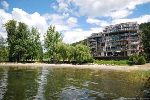 Condo for sale at 326 Mara Lake Ln Unit 505 Sicamous British Columbia - MLS: 10175639