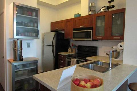 Apartment for rent at 3391 Bloor St Unit 505 Toronto Ontario - MLS: W4539481