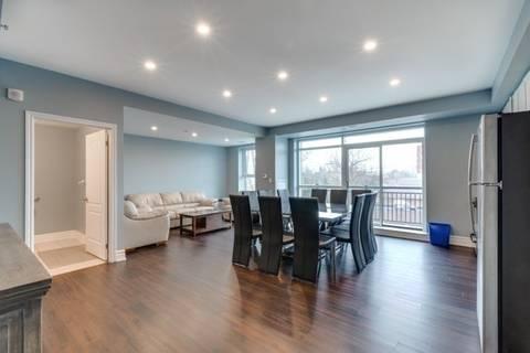Condo for sale at 34 Plains Rd Unit 505 Burlington Ontario - MLS: W4669745