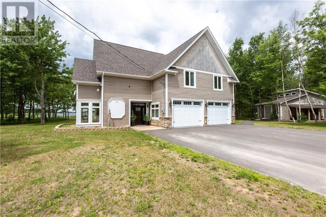 House for sale at 3604 Route 505 Rte Unit 505 Richibucto Village New Brunswick - MLS: M124412
