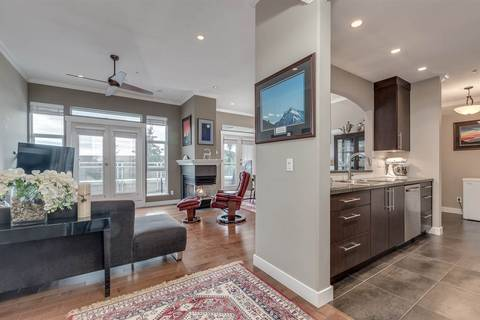 Condo for sale at 3608 Deercrest Dr Unit 505 North Vancouver British Columbia - MLS: R2360459