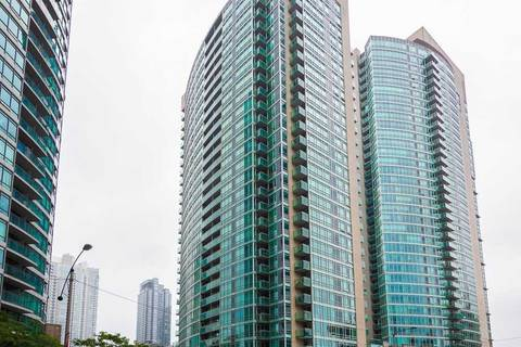 Condo for sale at 381 Front St Unit 505 Toronto Ontario - MLS: C4636972
