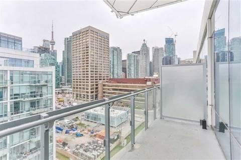 Apartment for rent at 39 Queens Quay Unit 505 Toronto Ontario - MLS: C4577061