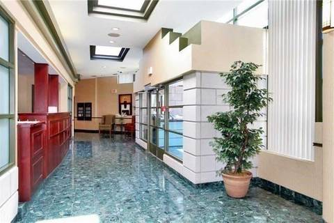 Condo for sale at 4205 Shipp Dr Unit 505 Mississauga Ontario - MLS: W4456715