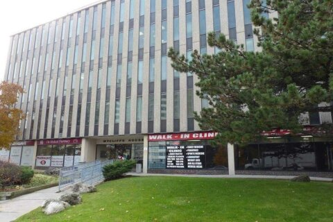 Commercial property for lease at 4430 Bathurst St Apartment 505 Toronto Ontario - MLS: C5061571