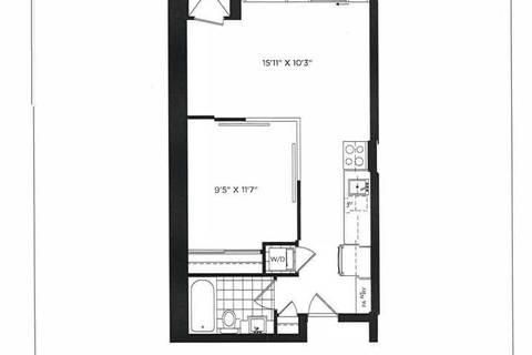 Condo for sale at 4434 4470 Kingston Rd Unit 505 Toronto Ontario - MLS: E4517791