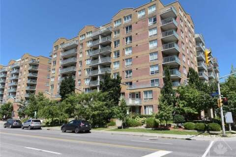 Condo for sale at 45 Holland Ave Unit 505 Ottawa Ontario - MLS: 1204266