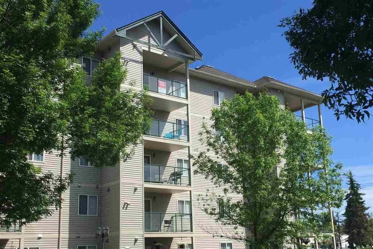 Condo for sale at 4806 48 Av Unit 505 Leduc Alberta - MLS: E4203422